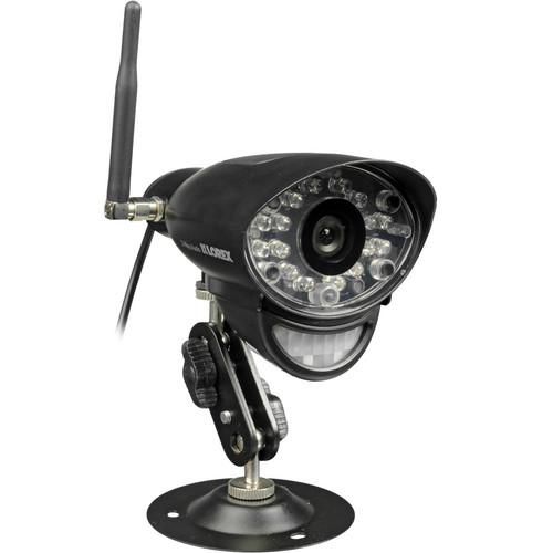 Lorex by FLIR Add-On Indoor/Outdoor Wireless Camera