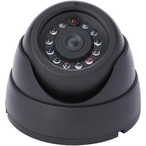 Lorex by FLIR SG640 Imitation Outdoor Surveillance Dome Camera