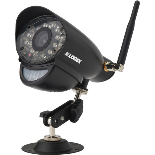 Lorex by FLIR LW2731AC1 Add-On Camera for LW2731, LW2732, & LW2932 Wireless Video Monitoring Systems