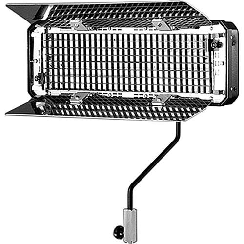 Lowel Caselite 2 Euro Fluorescent Light Fixture (220-230VAC)