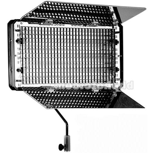 Lowel Caselite 4 Fluorescent Light Fixture (120VAC)