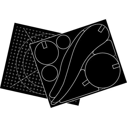 Lowel Blips - Pack of 5