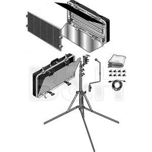 Lowel Caselite 4 5400K One Light Kit (120VAC)