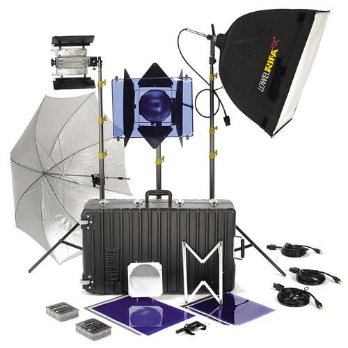 Lowel DP Core 96 Kit