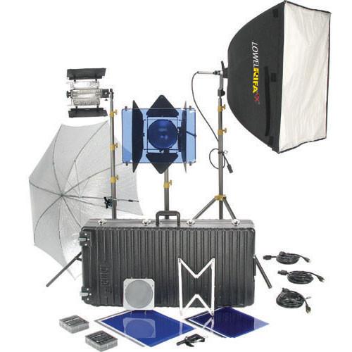 Lowel DP Core 98 Kit