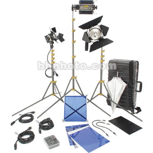 Lowel DV Creator 1 Kit, GO-85 Case
