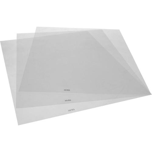 """Lowel Frost Gel Set of 3 (20 x 24"""")"""