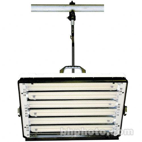Lowel E-Studio 6 Fluorescent Light, Hanging - 330 Total Watts (120V)
