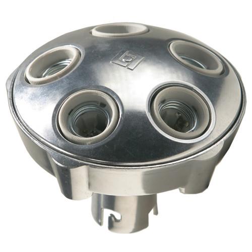 Lowel FLO-X5 Fluorescent Lamp Head (120/240VAC)