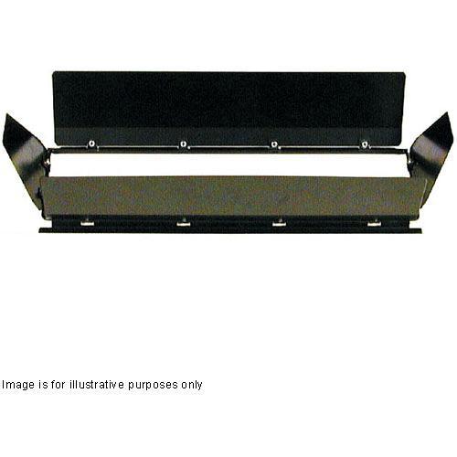 Lowel Barndoor Set for Fluo-Tec 250, E-Studio 2
