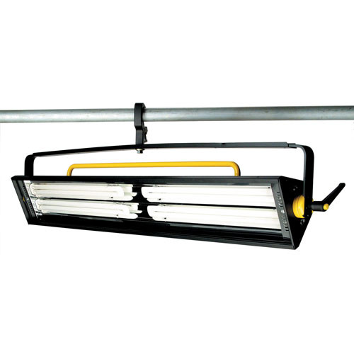 Lowel Fluo-Tec 250cy Fluorescent Softlight, Dimmable (120VAC)