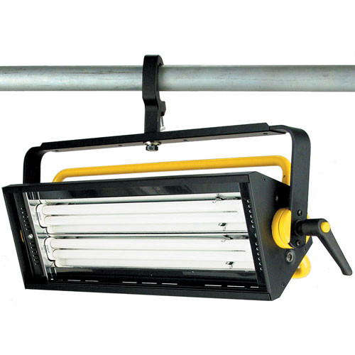 Lowel Flou-Tec 250 Fluorescent Softlight, Dimmable (120VAC)