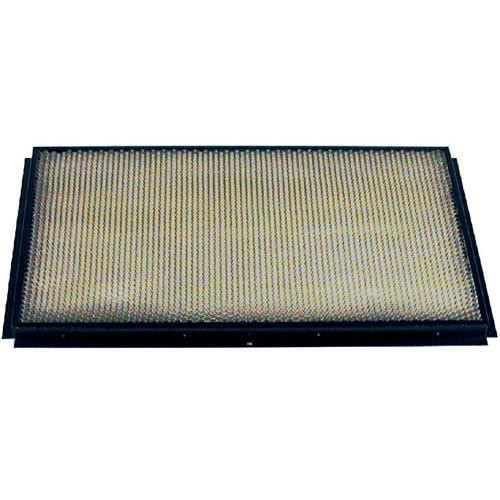Lowel Honeycomb Grid for Fluo-Tec 650, Black - 30 Degrees