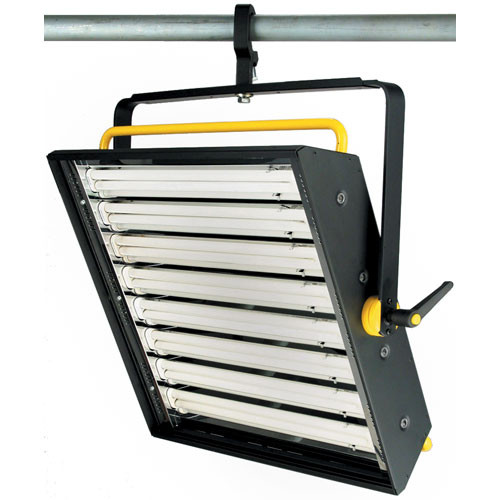 Lowel Fluo-Tec 850 Fluorescent Softlight, Dimmable (120VAC)