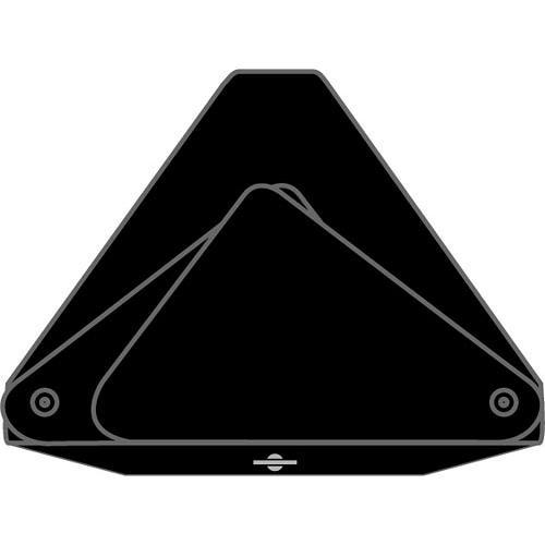 Lowel Triangular Leaf for Fren-L 650 (fits Barndoor Holder)