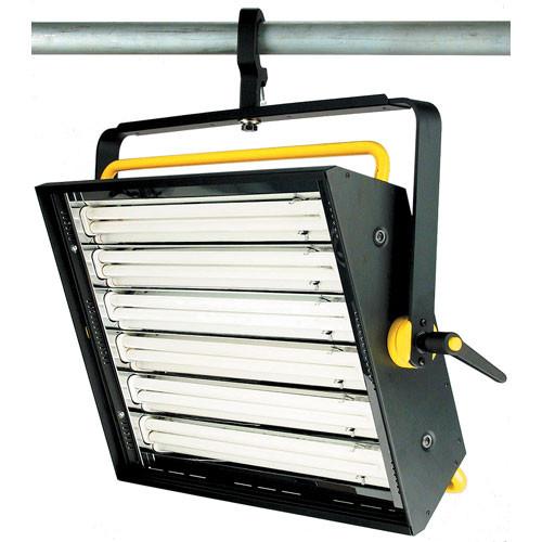 Lowel Fluo-Tec 650 Fluorescent Softlight, Dimmable (120VAC)