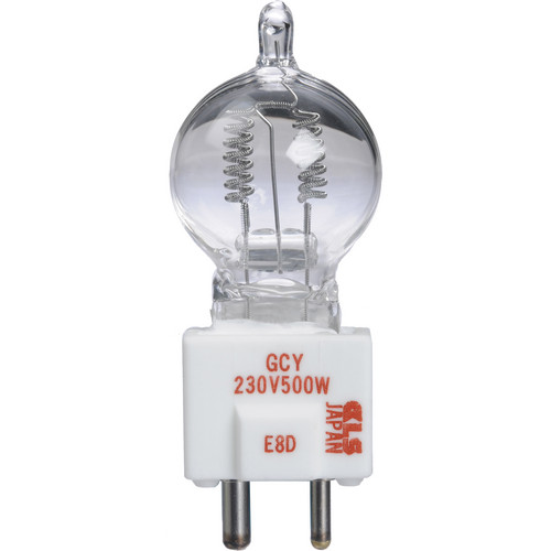 Lowel GCY Lamp (500W/230V)