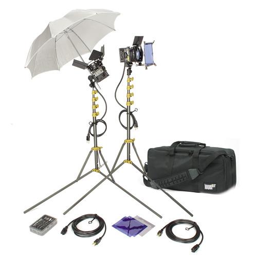 Lowel GO Pro-Visions Kit (Soft Case)