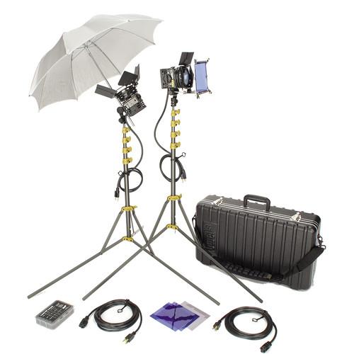 Lowel GO Pro-visions Kit
