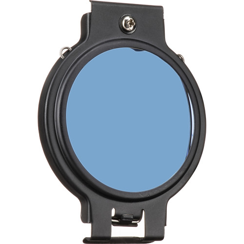 Lowel Dichroic Filter with Holder for Pro, i-Light