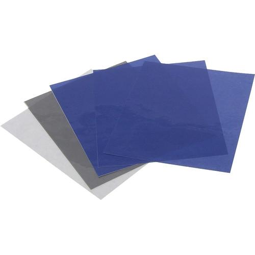 Lowel IP-L Assorted Gels (5-Pack)