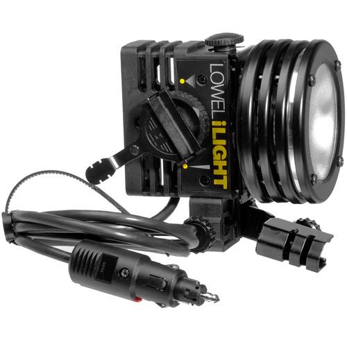 Lowel I-Light Complete Focus Flood Light Set (Standard)