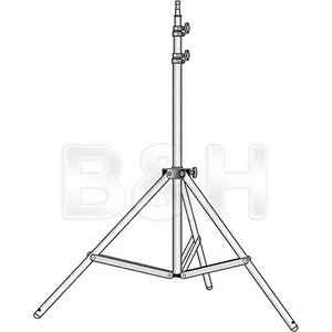 Lowel KS Light Stand (9')