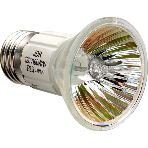 Lowel Lamp - 100 watts/120 volts - for Lowel-Light