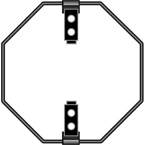 Lowel L1-21 Clip-On Barndoor Frame