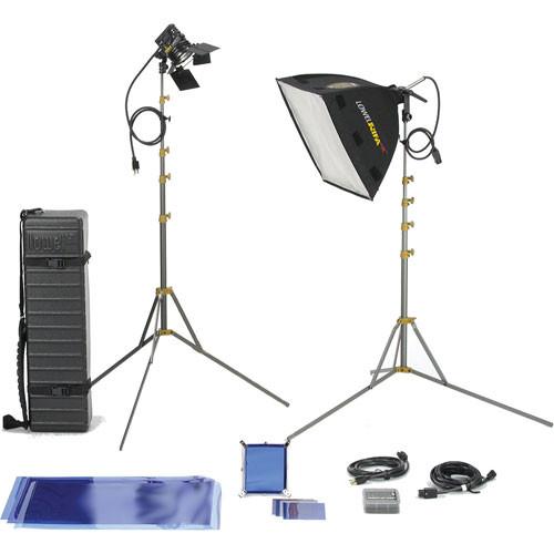 Lowel Rifa eX 44 Pro, TO-83 Hard Case Kit