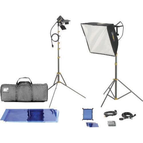 Lowel Rifa eX 55 Pro Kit, LB-40 Soft Case