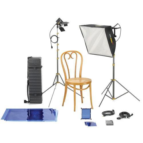 Lowel Rifa eX 55 Pro Kit