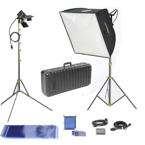 Lowel Rifa eX 66 Pro Kit, TO-83 Hard Case