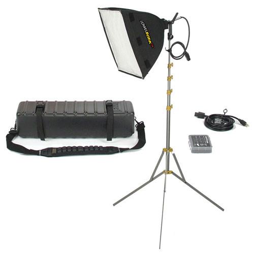 Lowel Rifa eX 44 Kit, GO-85 Hard Case