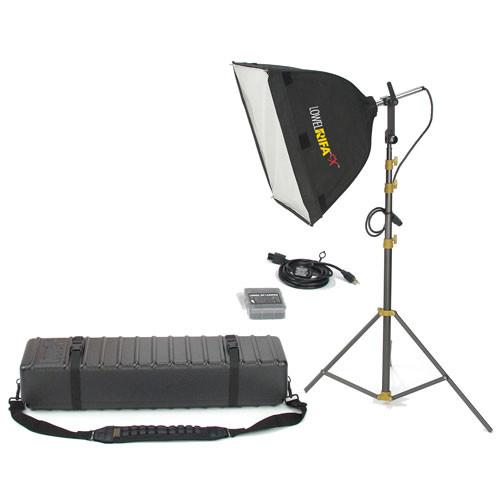 Lowel Rifa eX 44 Kit (120VAC)