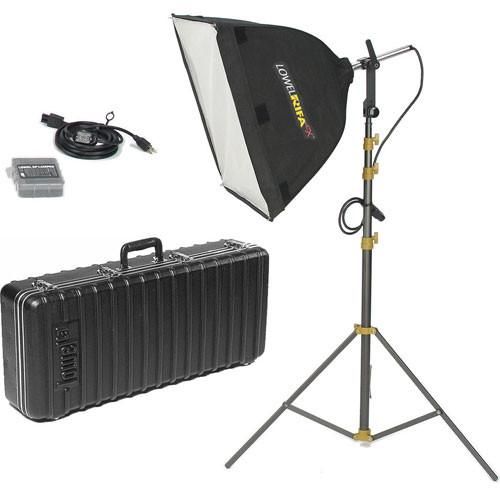 Lowel Rifa eX 55 Kit, TO-83 Hard Case Kit