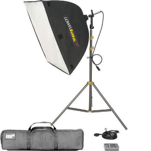 Lowel Rifa eX 88 Kit, LB-40 Soft Case