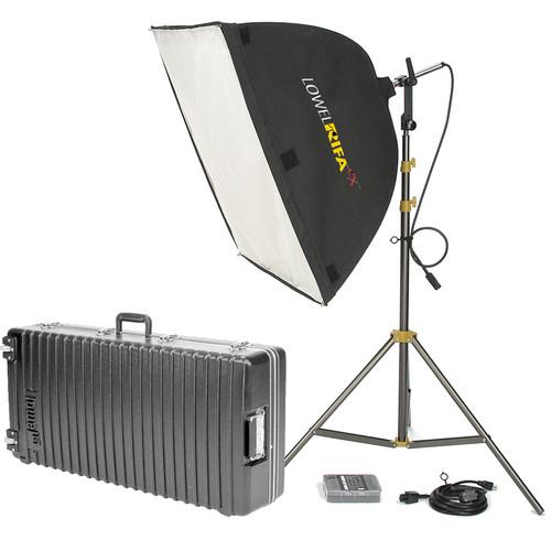 Lowel Rifa eX 88, Multi-Case Kit