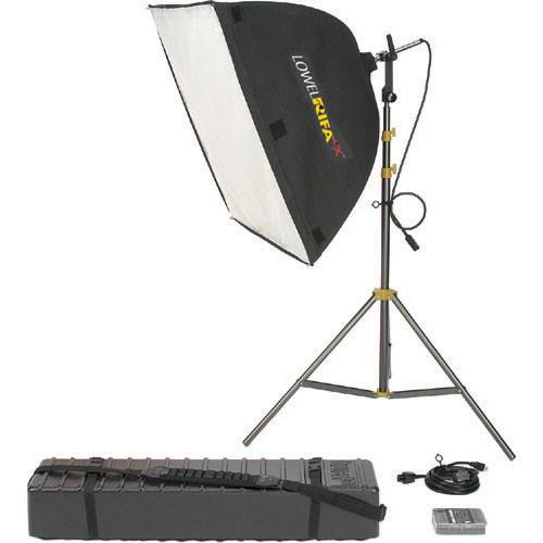 Lowel Rifa eX 88 Kit