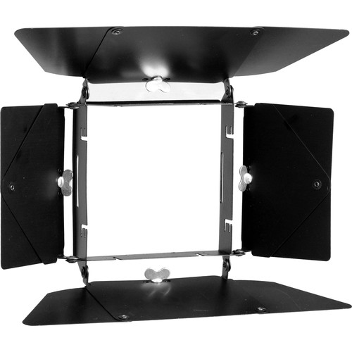 Lowel Complete 4 Leaf Barndoor for Omni Light