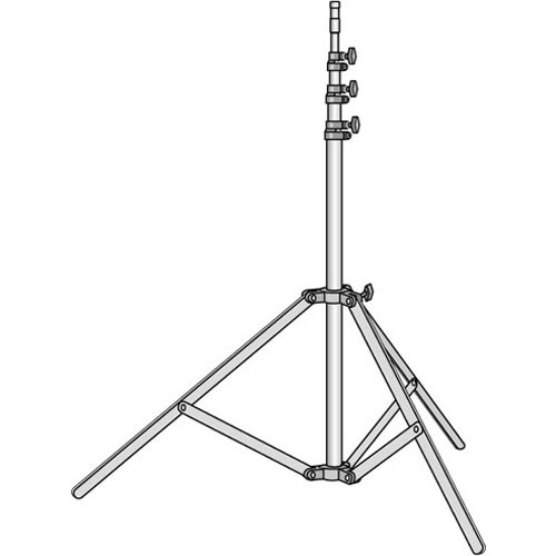 Lowel Omni Light Stand (9')