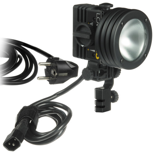 Lowel Pro-Light Tungsten Focus Flood Light (230V)