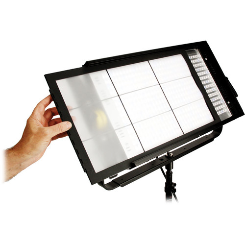 Lowel Lowel Gel Frame for Prime LED 400