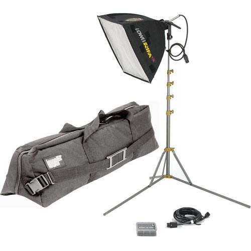 Lowel Rifa eX 44 Kit, LB-45 Litebag Soft Case (120VAC)
