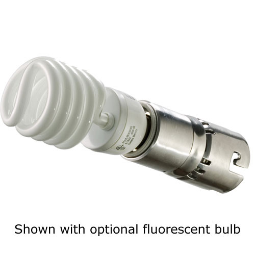 Lowel Rifa eXchange Fluorescent, Incandescent Module