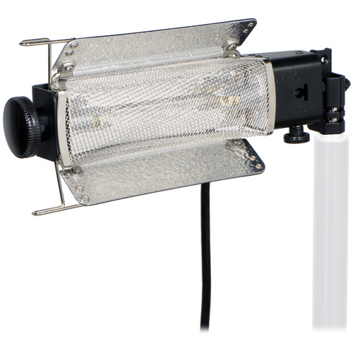 Lowel Tota-Light Tungsten Flood Light (120-240VAC)