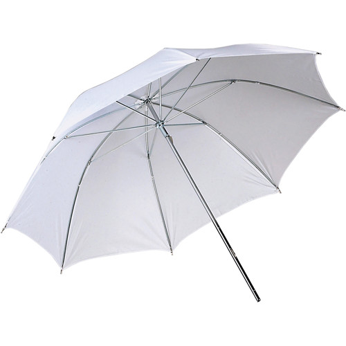 "Lowel White 27"" Tota-Brella"