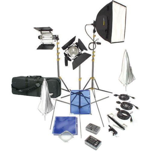 Lowel Tota/Omni Core 44 Kit, LB-35 Soft Case