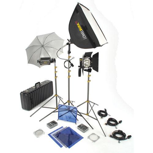 Lowel Tota/Omni Core 55 Kit