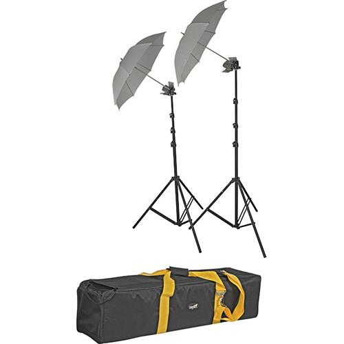 Lowel Tota-light Two-Light Kit with Case